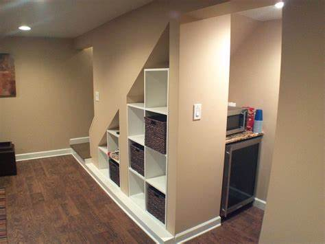 How To Create More Storage Space In Your Family Room